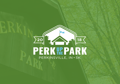 Perk Up the Park 5K